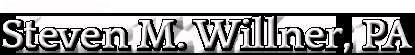Law Office of Steven M. Willner, PA Logo