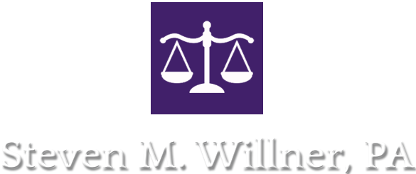 Law Office of Steven M. Willner, PA Logo